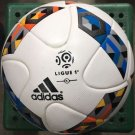 NEW ADIDAS PRO LIGUE 1 OFFICIAL MATCH SOCCER BALL THERMAL REPLICA SIZE 5