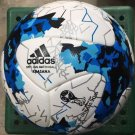 ADIDAS KRASANA FIFA WORLD CUP 2018 RUSSIA SOCCER BALL THERMAL REPLICA SIZE 5