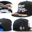 Cheech & Chong Snapback Cayler And Sons Adjustable Graphic Baseball Cap Hip Hop Hat Unisex Accessory