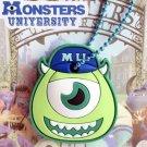 Monsters University Disney Pixar Key Cover Protector Cartoon Animation Keychain Accessory