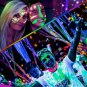 Glow in the Dark Face Body Paint Neon Rave Party Music Festival Accessories Beauty Makeup Colorful