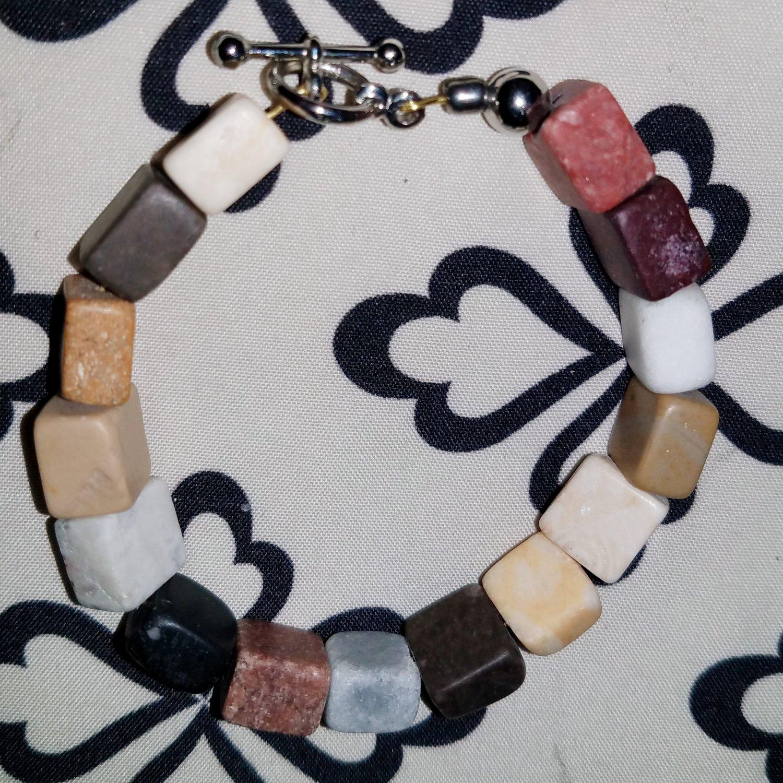 Mini Squares Bracelet