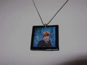 Ron Weasley Pendant necklace