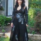 Bellatrix Costume with accessories