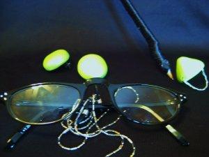 Rita Skeeter accessories