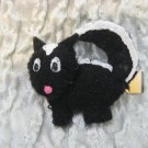 Stewy The Skunk Felt Barrette