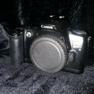CANON Rebel XS 35mm Film Camera (Body Only)