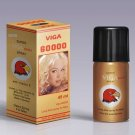 VIGA Gold 60000 Delay Spray for Men - Strong Men Delay Spray Prolong Ejaculation
