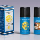 Dragon Super Dooz 44000 Delay Spray for Men - Strong Men Delay Spray Prolong Ejaculation