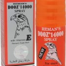 Dooz 14000 Delay Spray for Men - Strong Men Delay Spray Prolong Ejaculation