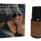 Inverma Spanische Fliege D9 Women Aphrodisiac Spanish Fly Sex Drops - 10ml
