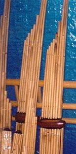 medium quality Kaen music instrument