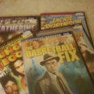 14 assorted movies-dvd's