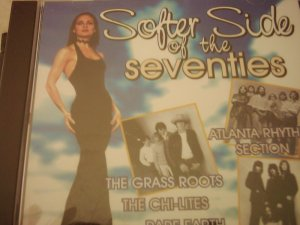 SOFTER SIDE OF THE SEVENTIES