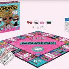 Monopoly Lol Surprise  Game