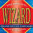 Wizard Card Game: The Ultimate Game of Trump! (Deluxe)