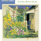 Jigsaw Puzzle 300 Piece Pomegranate Baumann: Grandma Battin's Garden 9780764984594