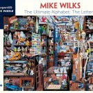 Jigsaw Puzzle 1000 Piece Mike Wilks: The Ultimate Alphabet: The Letter S