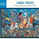 Jigsaw Puzzle 1000 Piece Mike Wilks: The Ultimate Noah's Ark