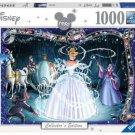Jigsaw Puzzle Ravensburger 1000 Piece Disney Collector's Edition - Cinderella