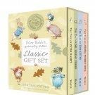 Peter Rabbit Naturally Better Classic Gift Set Hardcover