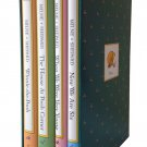 Pooh's Library: Winnie-The-Pooh Boxed Set