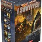I Survived: Ten Thrilling Books (Boxed Set) Paperback