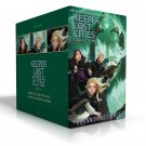 Keeper of the Lost Cities Collection Books 1-5 Hardcover Boxed Set