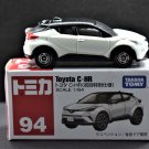 Takara Tomy Tomica #94 Toyota C-HR (Special First Edition) Scale 1.64 Diecast Model