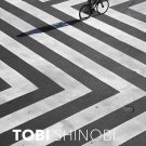 PHOTOGRAPHY BOOK Tobi Shinobi: Equilibrium (Trope Emerging Photographers) Hardcover