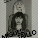PHOTOGRAPHY BOOK Miguel Trillo: Madrid in the Early 80s (Libros de Autor.) Paperback
