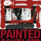 PHOTOGRAPHY BOOK William Klein: Painted Contacts Hardcover