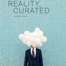 PHOTOGRAPHY BOOK Reality, Curated Hardcover  by Valentina Loffredo