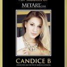 NUDE PHOTOGRAPHY BOOK Candice B: Top Models of MetArt.com