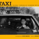 PHOTOGRAPHY BOOK Taxi: Journey Through My Windows 1977-1987 Hardcover