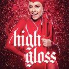 PHOTOGRAPHY BOOK High Gloss: The Art of Vijat Mohindra Hardcover