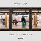 PHOTOGRAPHY BOOK Gudrun Kemsa: New York, New York Hardcover