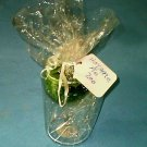 Wine Glass Gift Basket