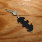 Batman Key chain , Dark knight key chain , wooden key chain, gift keychain