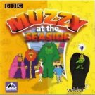 Muzzy at the Seaside (Learn French Spanish German Italian English)