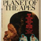 The Planet of the Apes Pierre Boulle 1963 movie tie in edition, 14th printing.