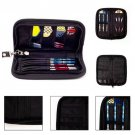 1 Set Darts Carry Case Accessories Large Capacity Wallet Pockets