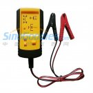 Portable 12V 4 Pin 5 Pin Cars Relay Tester Relay Analyzer Auto Diagnostic Tool