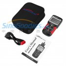 KW820 OBDII EOBD Automotive Fault Diagnostic Scanner Universal Car Code Reader