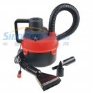 Compact Size Powerfull Mini Auto Car Vacuum Cleaner Wet/Dry DC 12 Volt
