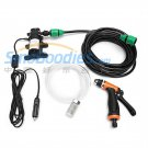 Electric Car Washing Machine High Pressure Car Washing Pump Car Washing Tools