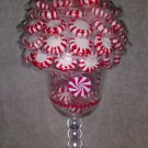 Peppermint Christmas Candy Bouquet