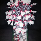 Tootsie Roll Candy Bouquet In A Coke Cup