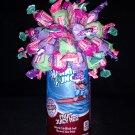 Hawaiian Punch Candy Bouquet