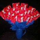 Skittles Candy Bouquet